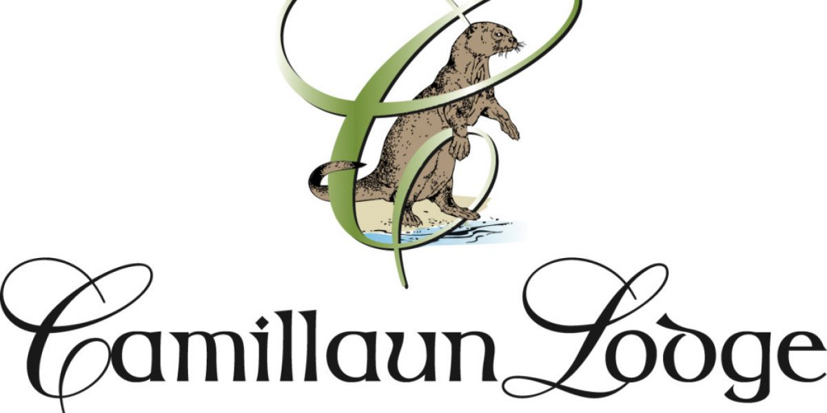 Camillaun Lodge and Angling Centre Logo